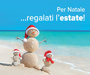 Regalati l'estate