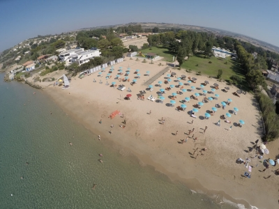 Sea Club Le Dune Menfi, Sicilia